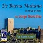 De Buena Mañana - Programa completo del 08/11/13