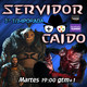 Servidor caido 3x04. Sombras de guerra y The evil within 2