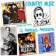 Country Music-Dos Piñas Coladas