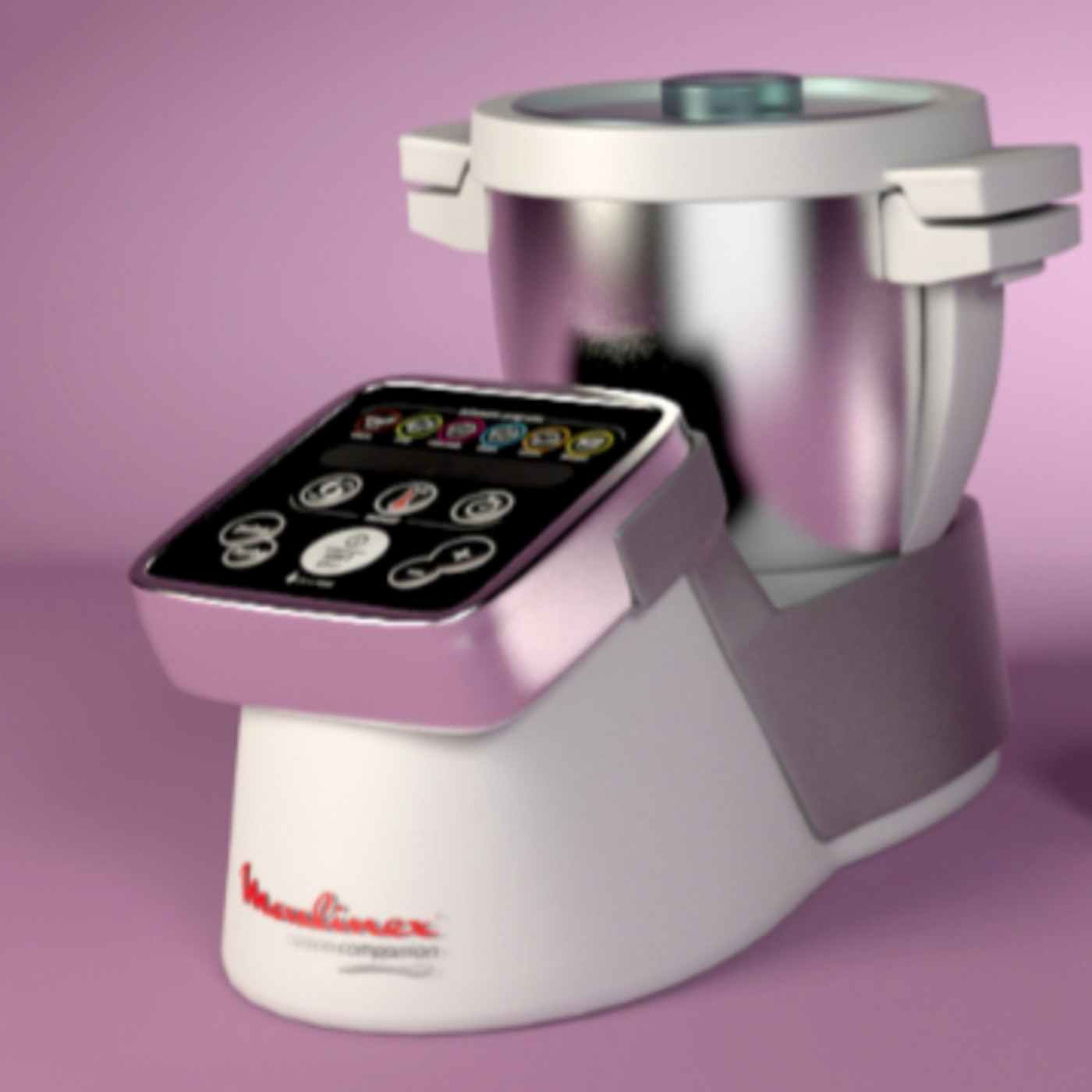 Moulinex cuisine companion vs thermomix en cucodamore en mp3 13 08 a las 21 36 17 07 14 - Companion moulinex ou thermomix ...