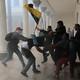 Asombroso escuche audio de los que atacaron la asamblea nacional en venezuela