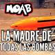 Moab : madre de todas las bombas, rockefeller y el vudu, pizzagate, y mucho mas