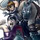 Tomos y Grapas, Cómics - Vol.4 Capítulo #18 - Freak Nesqueele