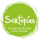 Surtopías. Programa 63 (26/09/2016)