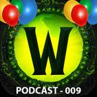 Discos de Norgannon: 009 - Aniversario de WoW Legion
