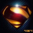 LODE 5x19 SUPERMAN monográfico 4 de 4