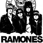 El Spiritu Santi 38 - EL bandido cucaracha + Homenaje a los Ramones