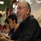 Charrando de tebeos: Episodio 7. Carlos Giménez y el Mazinger Z de José Sanchís.