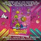 Martina y Marcial, pareja espacial en Cope Aragón