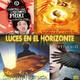 Luces en el Horizonte V17X4: LA SÉPTIMA PROFECÍA, LA CORTA NOCHE DE LAS MUÑECAS DE CRISTAL, SORTILEGIO, LABERINTO FRIKi