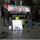 Entrevista con Toni Soler huelguista de IMESAPI en Granollers