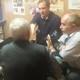 Entrevista Fernando Gracia, Pedro Navarrete y Salvador marcet