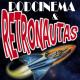 Podcinema ep. 224 Remakes de sci-fi con Los Retronautas