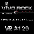 Vivo Rock_Promo Programa #129_Temporada 4_09/03/2018