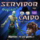 Servidor caido 2x25. Outlast 2 y Dawn of War 3.