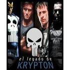 El legado de krypton 06 - The Punisher