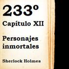 Capítulo XII - Personajes universales (Holmes)