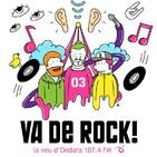 Va de Rock! Episodi 06 [09-03-2017]