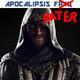 AF 202 - Assassins Hate