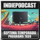 Indiepodcast 7x09 'No Man's Sky, Super Mario Run y PS4 Pro'