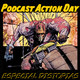Podcast Action Day 2017: Especial Distopías