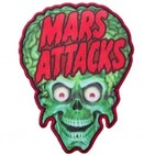 CK#106: Marte: planeta rojo, planeta pop