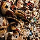 La Fibula 01x09 - El Carnaval: De las Saturnalias al Miercoles de Ceniza