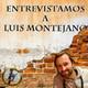 Entrevista a creativos roleros Luis Montejano
