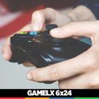 GAMELX 6x24 - Estamos Jugando + Visita a PS Talents Valencia