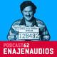 Podcast 62: Cultura Narco