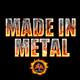 Made in Metal programa Nº 64 - 2017