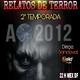 RELATOS DE TERROR 2 POR Alerta OvNi 2012 CAPITULO 1