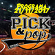 Pick&Pop 21/11/2017