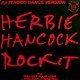 Herbie Hancock ?– Rockit (Extended Dance Version) (12' Europe) 1983