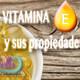 Nutribella - VITAMINE E Y SUS PROPIEDADES