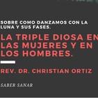 La Diosa en Mujeres y en Hombres. Christian Ortiz