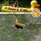 E04 - Caravana del bizarro - 01x02 - De Fonzaleche a Cascajares de Bureba con Llaves Allen