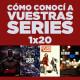 Cómo conocí a vuestras series 1x20 - Daredevil, SNL, Teen Wolf, El Caso, etc.