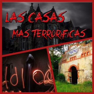 Casas, Teatros y edificios 'Malditos'... 1ªParte