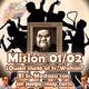 Misión 02: ¿Quién mató al Sr. Walton? El Sr. Mostaza con un juego muy caro.