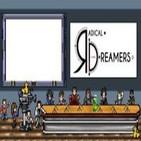 Radical Dreamers Capítulo 105: La magia del retro y Mario Party 10 (Bonus: 50 Sombras de Ryo #2)