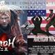 1x02 Ninjas (Nioh, El Guerrero Americano, con la colaboración especial de Filin Payne)