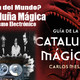 Enigma03 Fin del Mundo - Cataluña Mágica - Espiritismo Electrónico (6-5-2017)