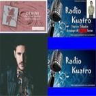 Nuevos Talentos (02/11/14) Entrevista a Danny Leiva