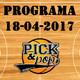 Pick&Pop 18/04/2017