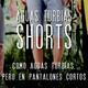 Aguas Turbias Shorts 05