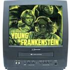 03x09 Remake a los 80 ' El Jovencito Frankenstein