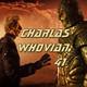 Charlas whovian 41: Empress of mars