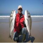 Dial de Pesca programa 4:Entrevista a Raúl Mario Pérez Luna, pescador de doradas gigantes de Cádiz