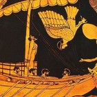 Redrum Blues Nueva Temporada: La Odisea